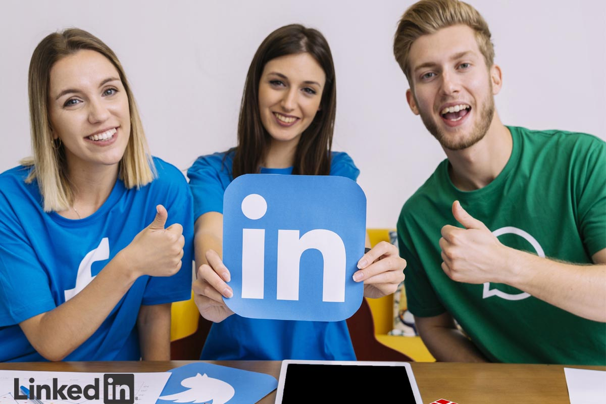 top  1 professional linkedin profile writing services